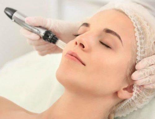 微針保濕療程 (單次收費)