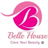 Belle House Logo
